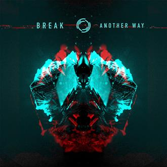 Break - Another Way LP