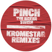 The Boxer (Kromestar remix) (Tectonic vinyl)
