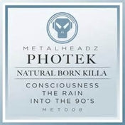 Natural Born Killa (Metalheadz vinyl)