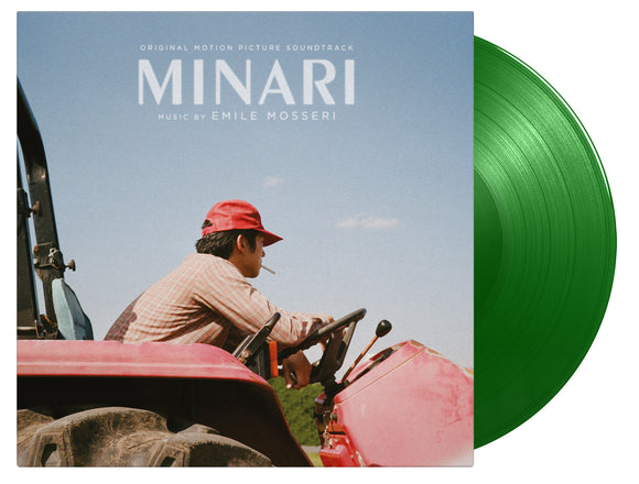 Original Soundtrack - Minari [MUSIC BY EMILE MOSSERI] (1LP Coloured)