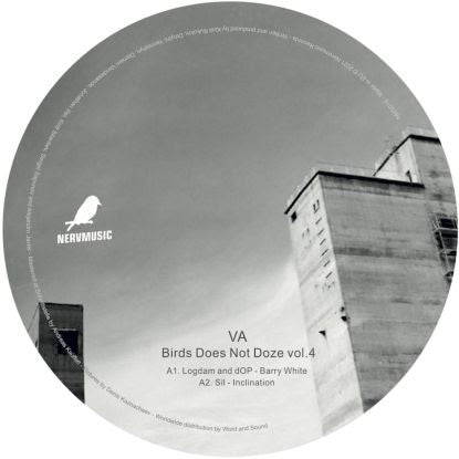 VA - Bird Does Not Doze Vol.4