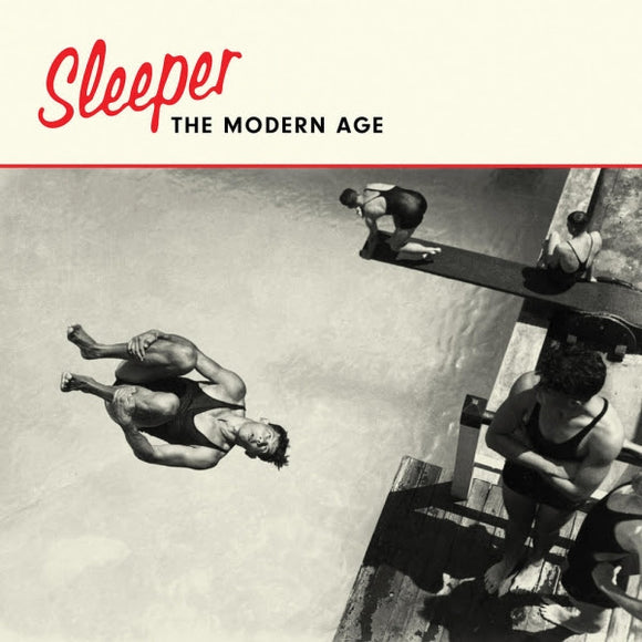 SLEEPER - THE MODERN AGE [CD]