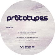 The Prototypes - Hypercube (Viper vinyl)