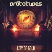 City Of Gold EP (Viper Vinyl)