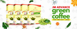 JM Advance Green Coffee | Weight Loss Coffee