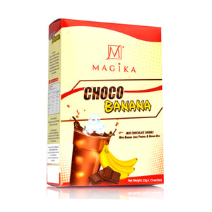 Choco Banana Diet Drink | Weight Loss Supplement Drink