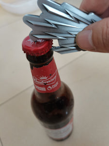 Information Technology Bottle Opener