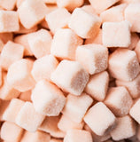 Rose Exfoliating Sugar Cubes