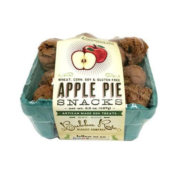Apple Pie Snacks