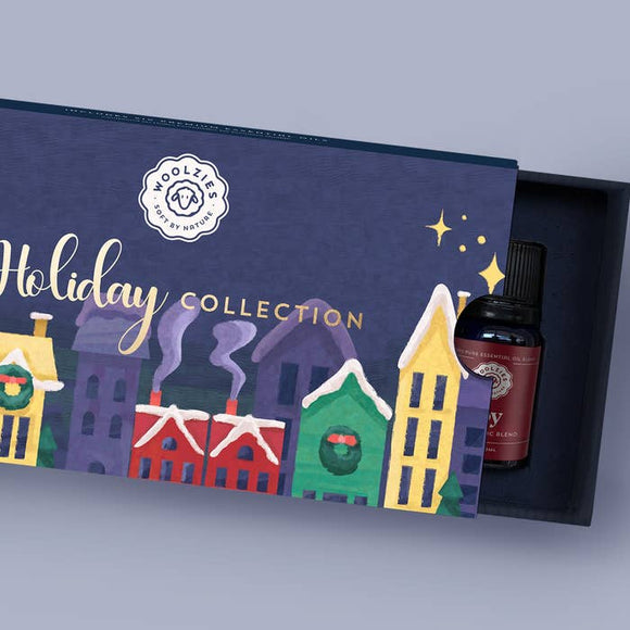Deluxe Holiday Set
