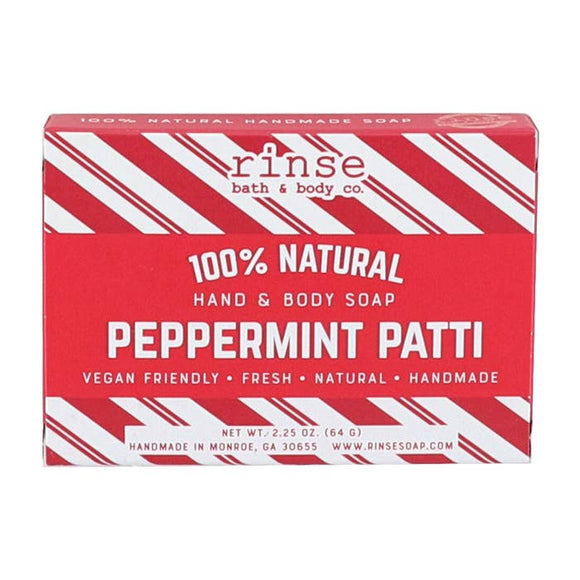 Peppermint Patti