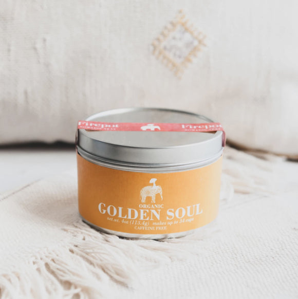 Golden Soul Tumeric