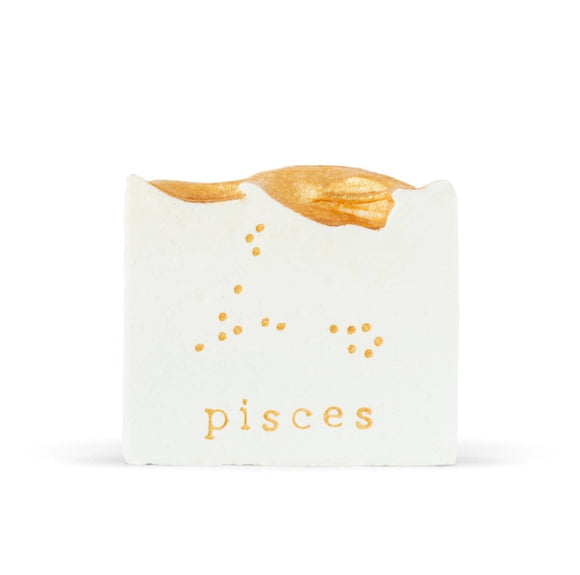 Pisces Bar Soap