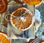Spiced Orange & Patchouli