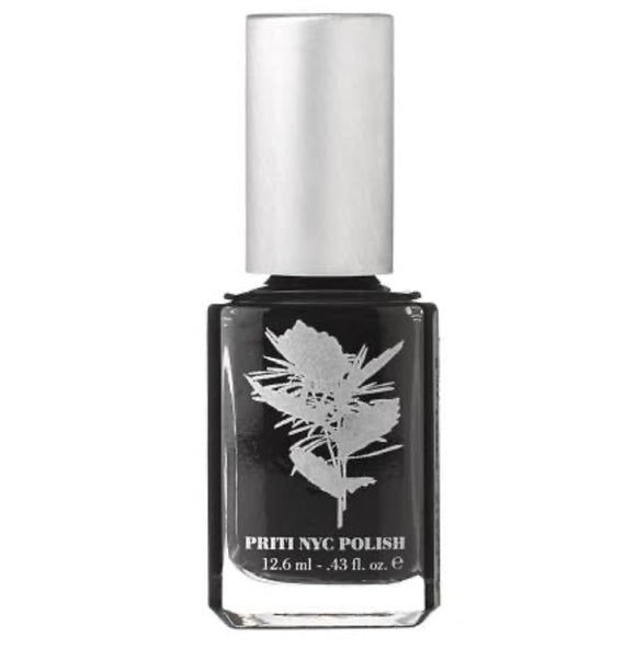 Elderberry Nail Polish