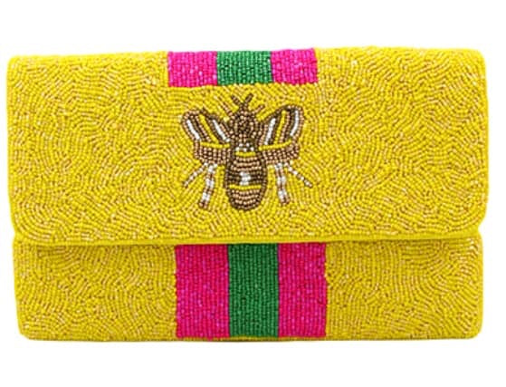 Honey Bee Clutch