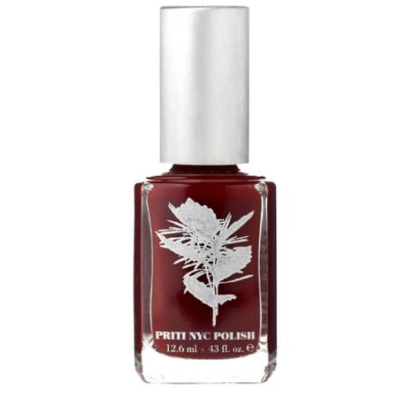 Red Ace Rose Nail Polish