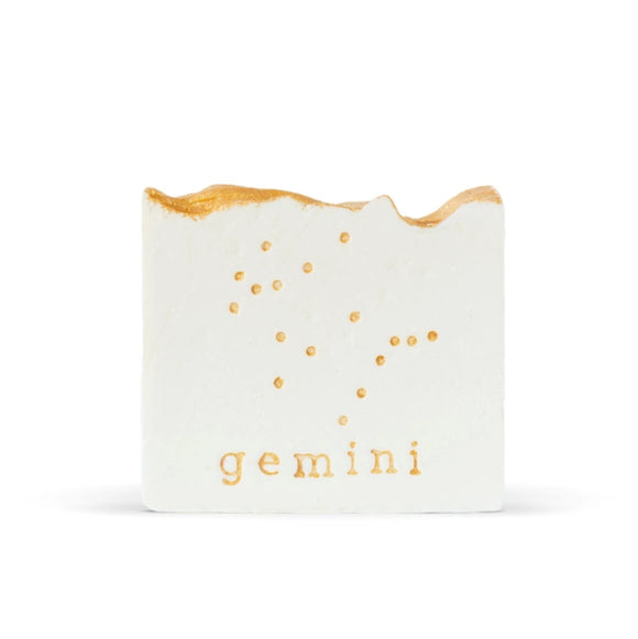 Gemini Bar Soap