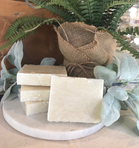 Facial Soap Bars