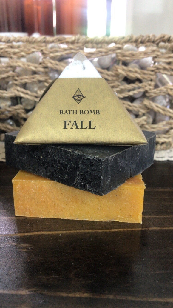 Fall Bath Bundle