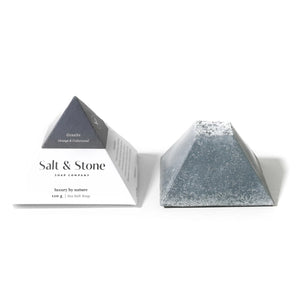 Granite Spa Soap Stone