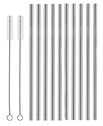 Reusable Straw Cleaner