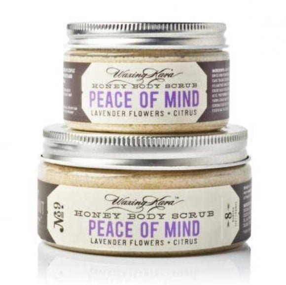Peace Of Mind Body Scrub