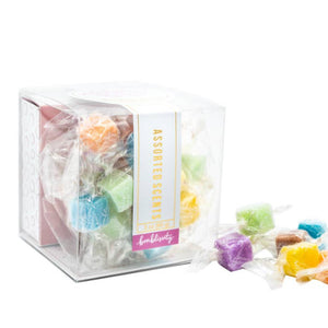 Assorted Candy Scrub Gift Set