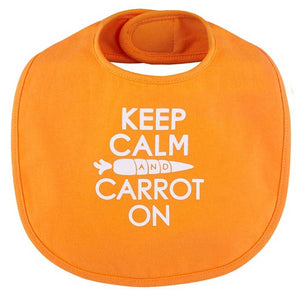 Keep Calm & Carrot On