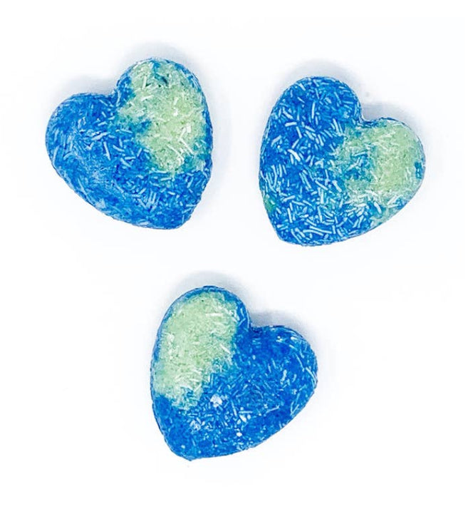 Hearts For Australia Shampoo Bar