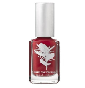 Red Head Cactus Nail Polish