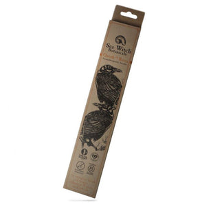 Raven Orange & Cinnamon Incense