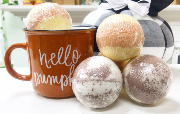 Pumpkin Spice Latte Gift Bundle