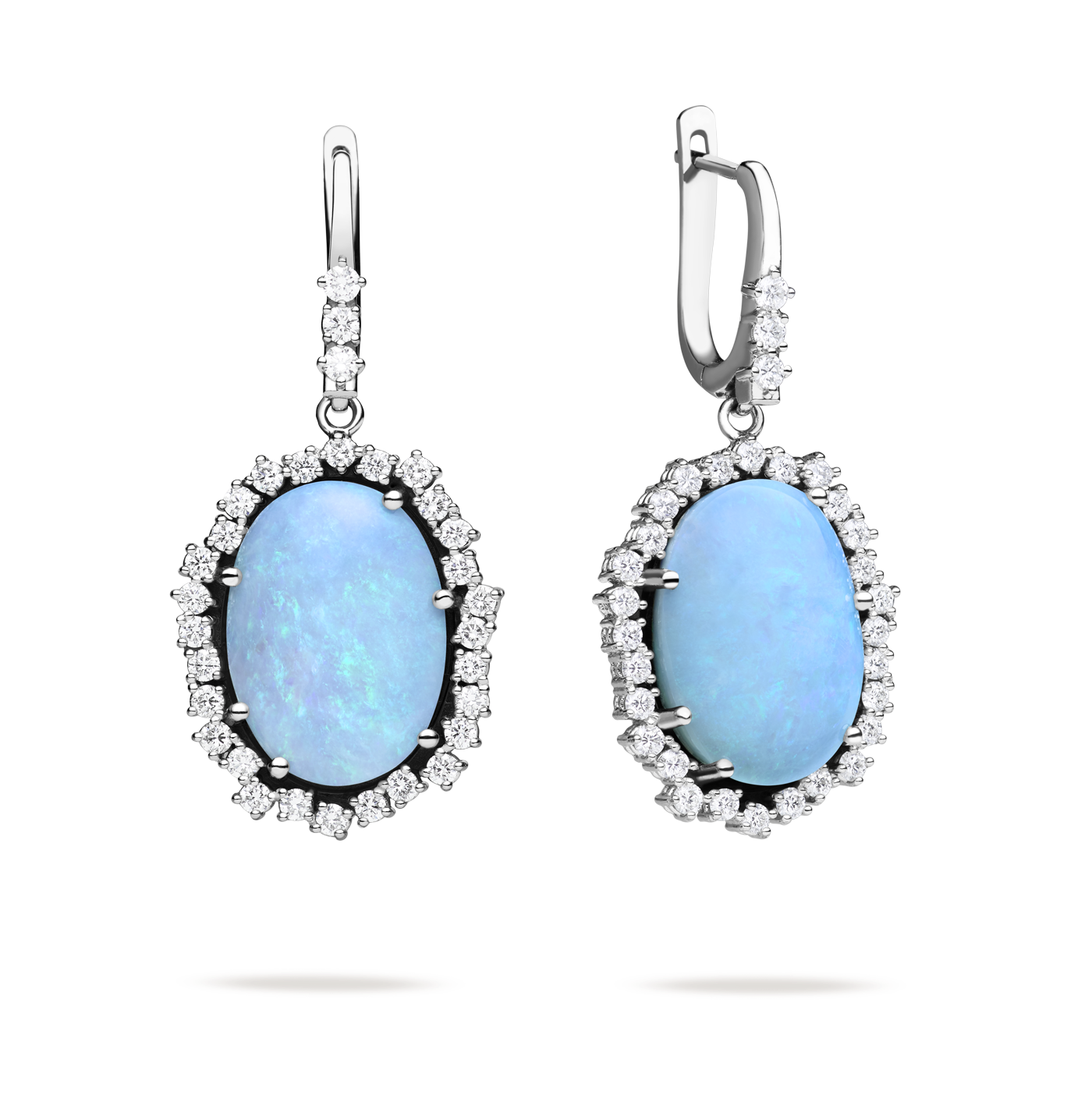 Audrina Earrings