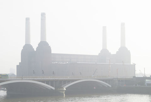 Gallery - Battersea Power Station