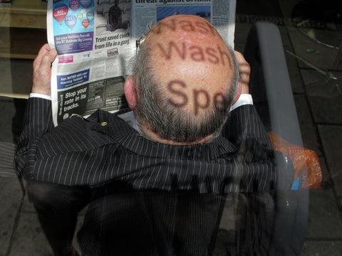 Street - Kennington Barber
