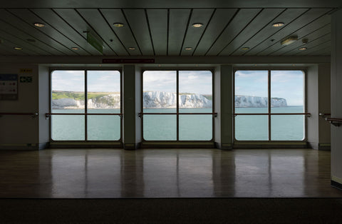 Gallery - White Cliffs of Dover