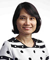 Elizabeth Ng - CFA®, CA(Singapore) and ACTS
