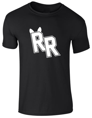 Ruby Rube - RR Design in Black