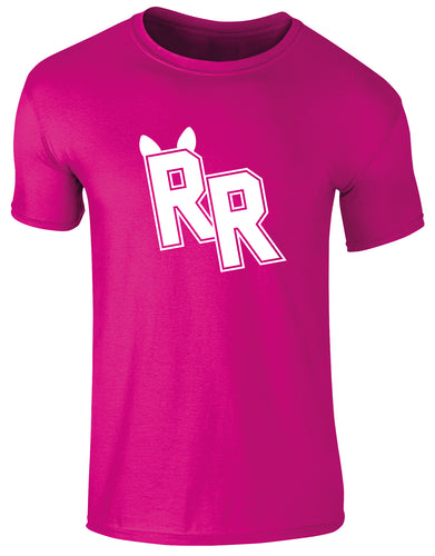 Ruby Rube - RR Design in Pink