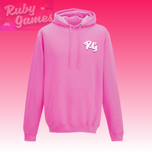 Load image into Gallery viewer, Ruby Games Hoodie