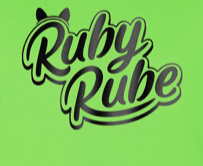 Load image into Gallery viewer, Electric Green Ruby Rube Hoodie