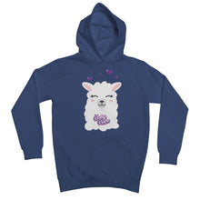 Load image into Gallery viewer, Llama Hoodie