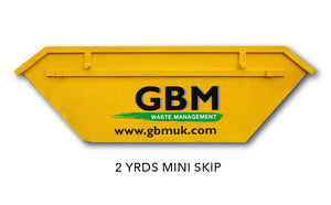(MINI) DOMESTIC SKIP