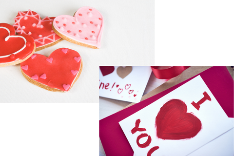 DIY Valentine Gifts