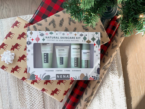 NENA Holiday Kit
