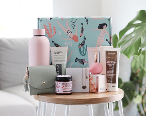 NENA x Simply Beautiful Box