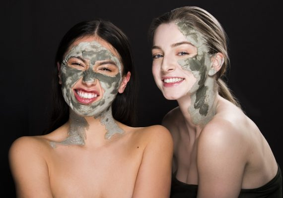 which clay mask is right for you