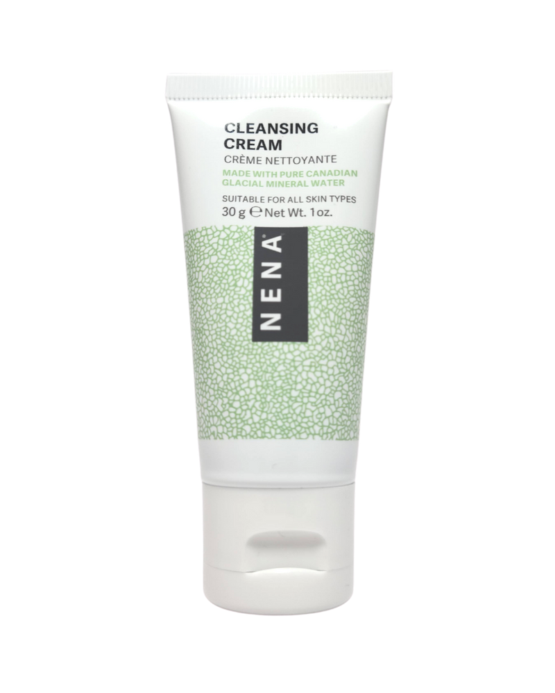 Travel & Trial Cleansing Cream
