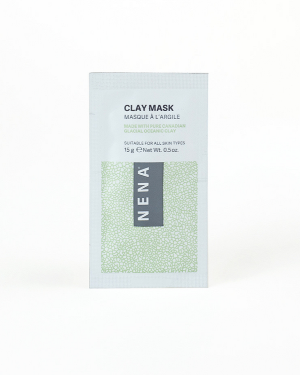 Deluxe Sample - Clay Mask